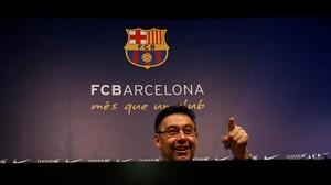Renovar Messi, un assumpte capital
