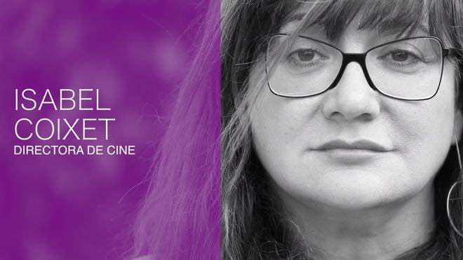 8M. Entrevista con Isabel Coixet.