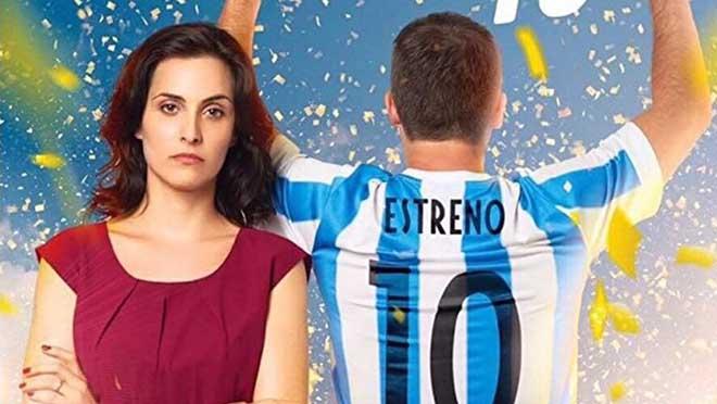 Tráiler de El fútbol o yo (2017)