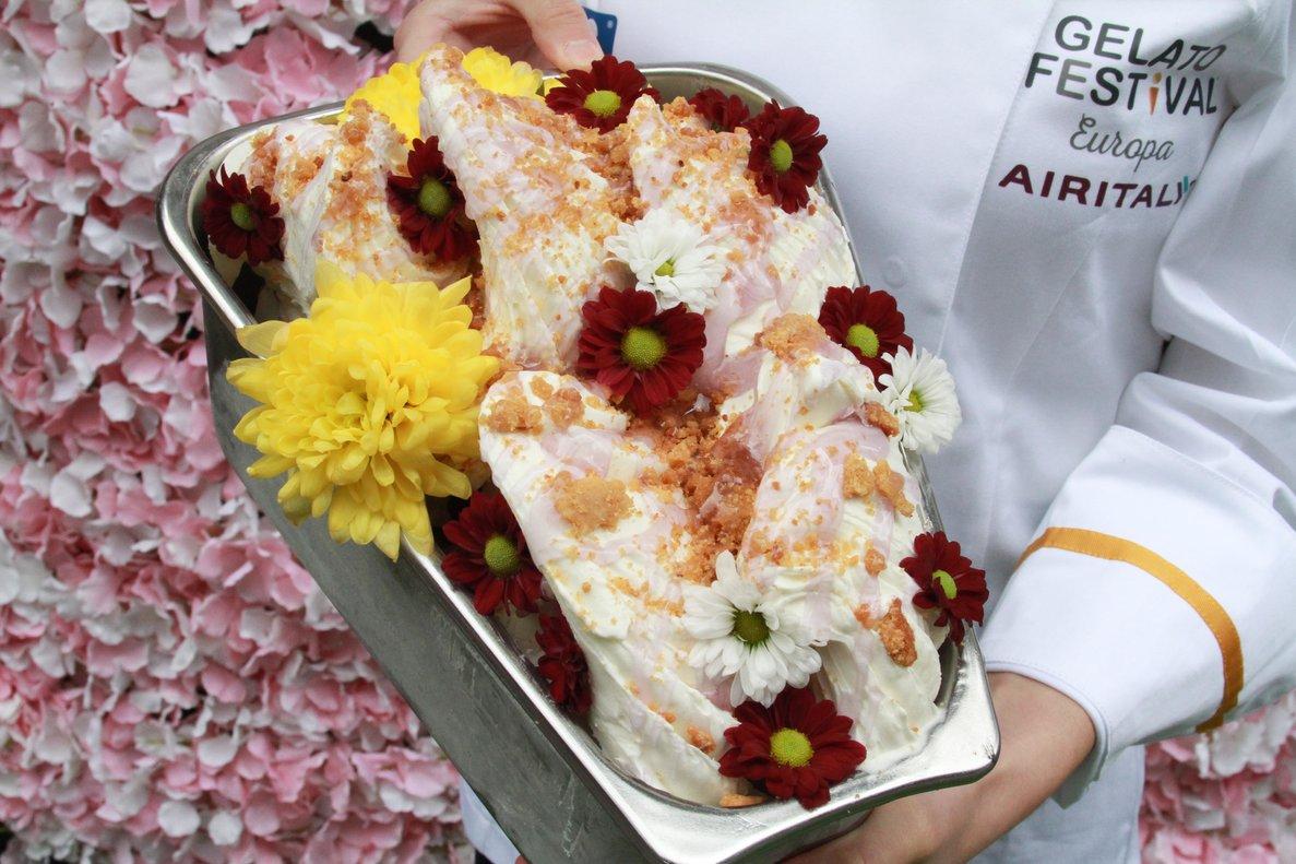 Gelato Festival: ¡visca el gelat!