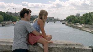 Un fotograma de la película 'Mi vida con Amanda'.