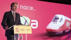 Lleida demana a Foment que l'EVA pari a la seva estació