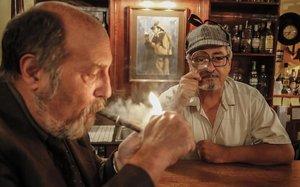 Devots de Sherlock Holmes a Barcelona