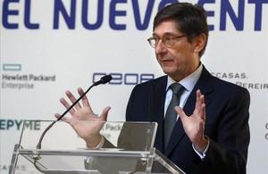 Bankia ja ha tornat els diners de les clàusules terra a 1.100 clients