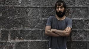 Enric Montefusco, fotografiado esta semana en Barcelona.