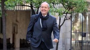 Imputats 12 ex alts càrrecs de CDC per donacions il·legals al partit