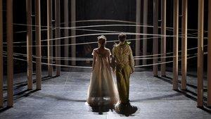 'Alcione', ópera barroca de Marin Marais nunca representada en el Liceu, que dirigirá Jordi Savall.
