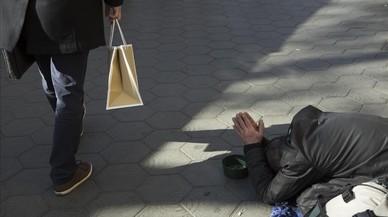España se rompe... socialmente