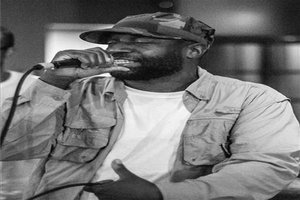 Mor el raper nord-americà Malik B., cofundador de The Roots
