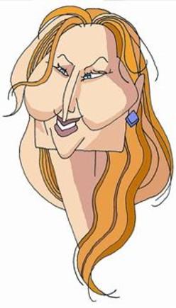 Meryl Streep. La millor actriu del món