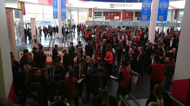 El Mobile World Congress abre sus puertas en Barcelona.