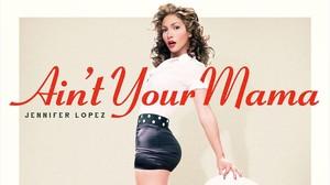 Jennifer Lopez i el seu cul a l'estil Kardashian