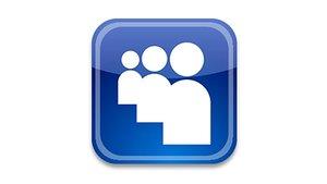 El logotipo de MySpace