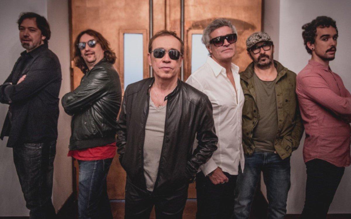 Nacha Pop actuará el 12 y el 19 de octubreen Casino Barcelona