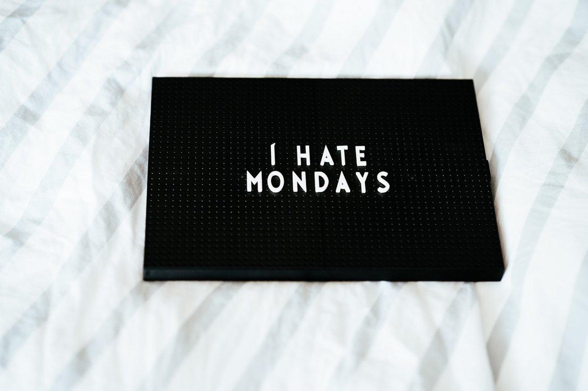 Los mejores productos para sobrellevar el Blue Monday