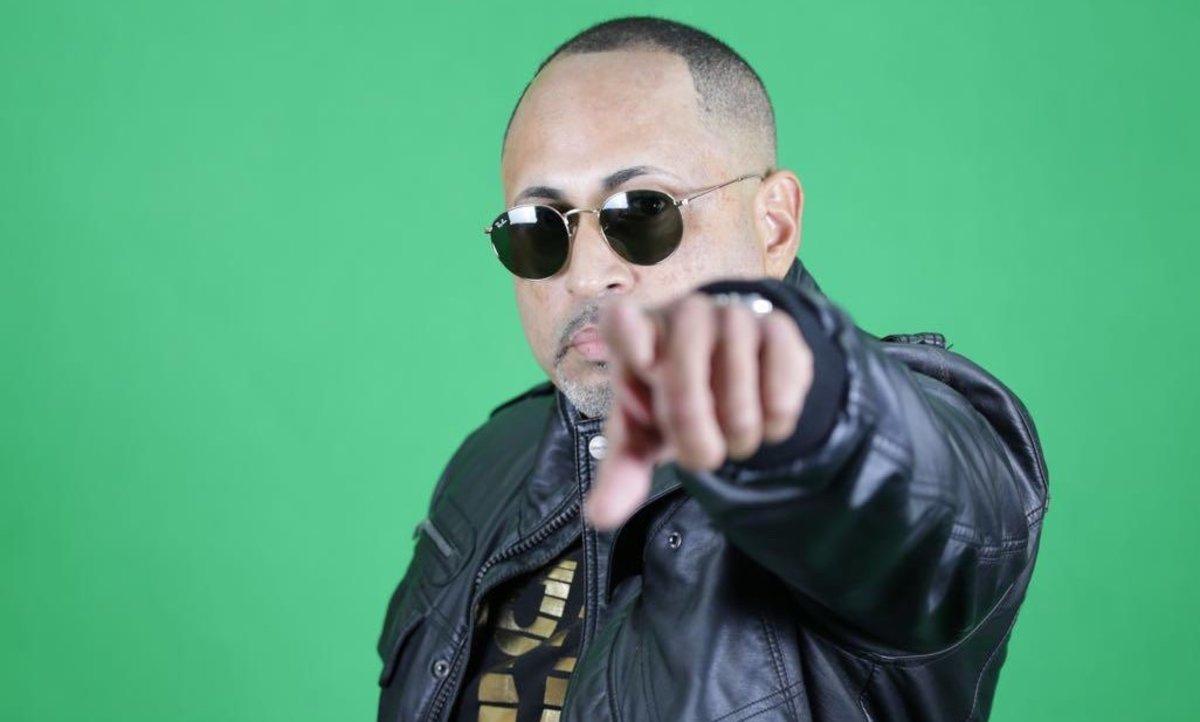 DJ Playero.