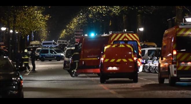 Liberados tres rehenes tras un atraco frustrado en el norte de Francia