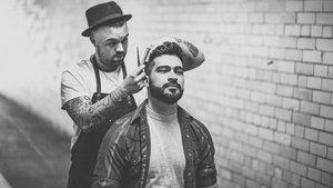 Máquinas para ahorrar en barbería