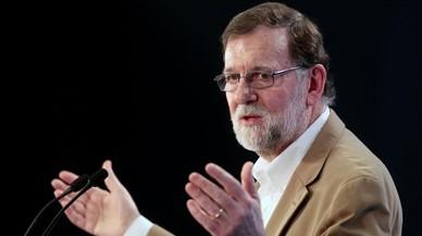 Rajoy recula
