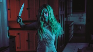 Un fotograma de The neon demon, de Nicolas Winding Refn.