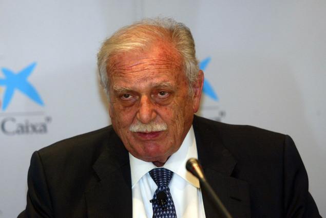 Ricard Fornesa, el 2007.