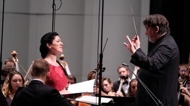 Un Mahler muy joven y vivo