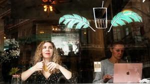 Rodríguez & Co: el lugar perfecto para los escritores de café