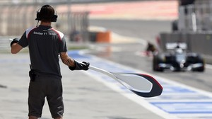 Márquez demana el mecànic de la 'piruleta' per a MotoGP