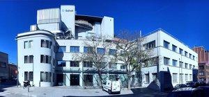 Instalaciones de Laboratorios Salvat en España.