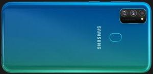 Samsung M30 S, nuevo móvil en la gama media.