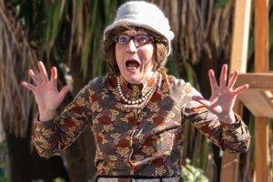 Steffi, personaje de la actriz Anna Confetti que participará en el ciclo de Olot