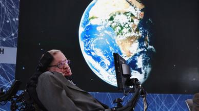 Hawking y yo, científica con diversidad funcional
