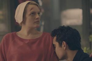 Atresmedia adquiere los derechos de la premiada 'The handmaid's tale'