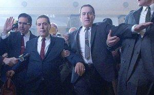 Con la nueva función en pruebas 'speed-watching' de Netflix podría acortarse el visionado de 'El irlandés', y sus 210 minutos de metraje. El filme de Scorsese llegará a la plataforma el 27 de noviembre.