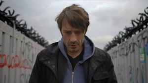 Tom Meeten, en un fotograma de 'The ghoul'