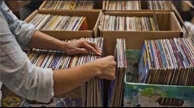 Gran Price Vinyl Fest: el paraíso de los amantes del vinilo