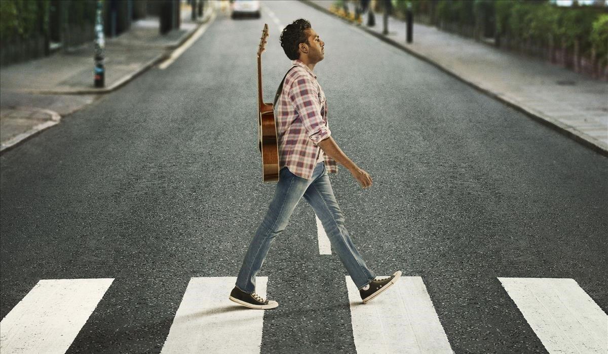 'Yesterday', y otras 6 películas que homenajean a los Beatles