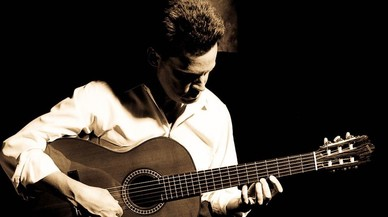 Mark Kozelek: no disparen al guitarra bocazas