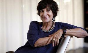 Rosa Montero: «El que juga en contra nostre és el sexisme, no l'edat»