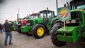 Unió de Pagesos demana garantir polítiques laborals per contractar 'menes' al camp
