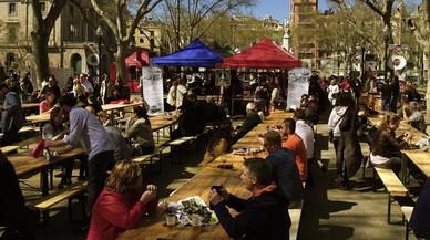 Agenda de actividades gratis en Barcelona hoy sábado 20 de mayo del 2017