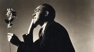 S. J. Perelman, en 1935.