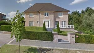 Puigdemont tria una vil·la a Waterloo com a residència a Bèlgica