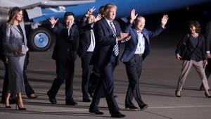 Trump i Kim Jong-un es reuniran el 12 de juny