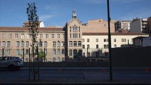 Quatre exalumnes dels Maristes de Lleida denuncien abusos d'un religiós