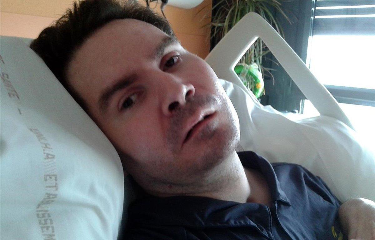 Mor Vincent Lambert, el tetraplègic símbol de la mort digna a França