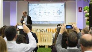 La casa de la innovació oberta