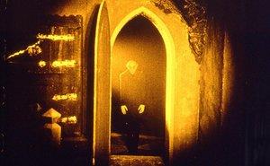 El 'Nosferatu' de Friedrich Wilhelm Murnau.