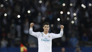 undefined41361567 real madrid s cristiano ronaldo celebrates at the end of the171222202756