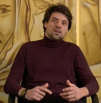 Olivier Peter, abogado suizo